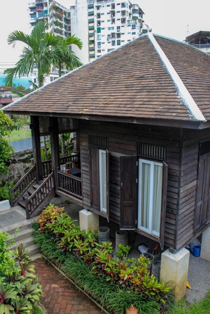 Baan Sean Fang Hotel, Chiang Mai