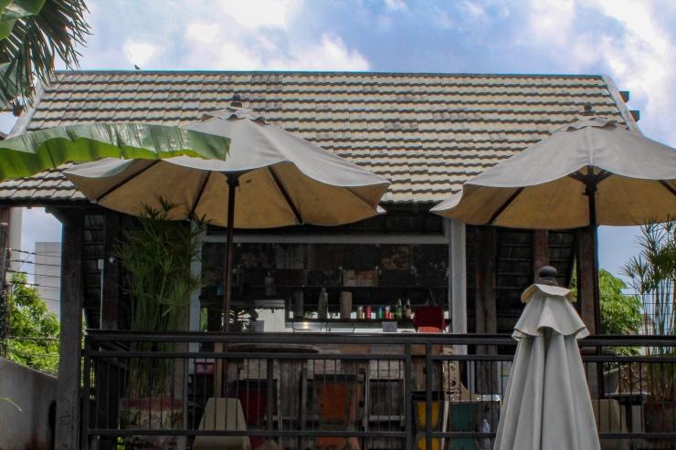 Baan Saen Fang Bar