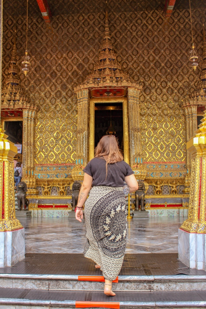 How to spend 2 days in Bangkok - The Grand Palace