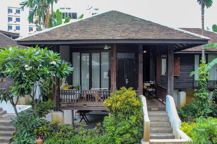 Baan Saen Fang Villa
