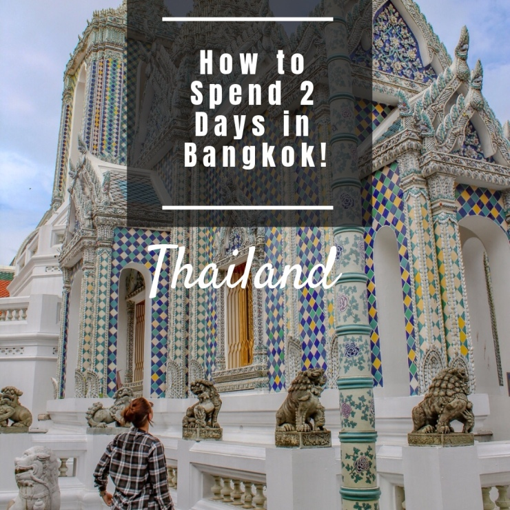 How to spend 2 days in Bangkok including the Airplane Graveyard