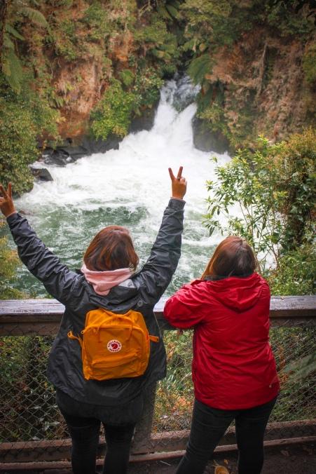 Things to do in Rotorua. Okere Falls Rotorua