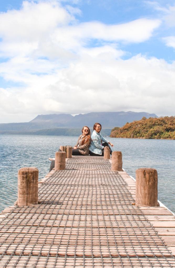 Things to do in Rotorua. Lake Tarawera Rotorua
