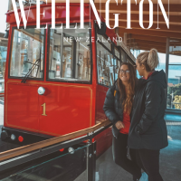 Top Things to do in Wellington – Budget or FREE!